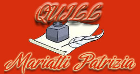 Quill Penne antiche