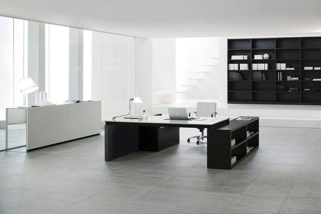 Arredo uffici torino direzionale 3d office for Arredo ufficio torino