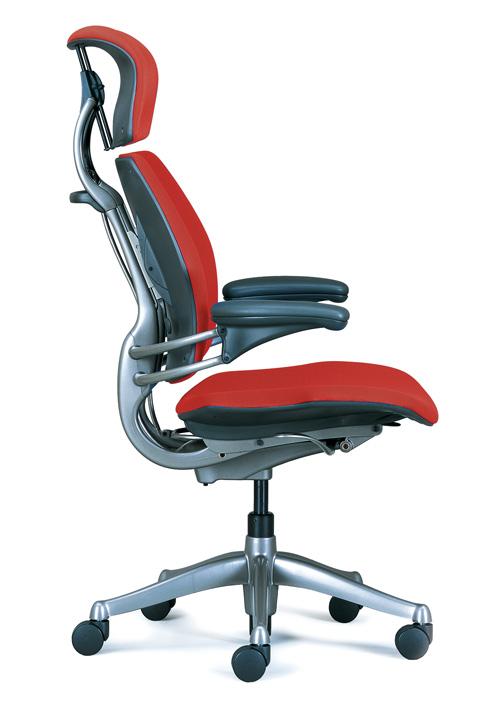 Sedute ergonomiche ufficio - Ergonomia 3D Office